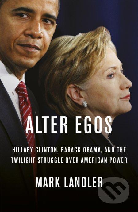Alter Egos - Mark Landler