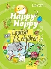Happy Hoppy - Janka Beláňová