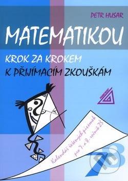 Matematikou krok za krokem k přijímacím zkouškám - Náhled učebnice
