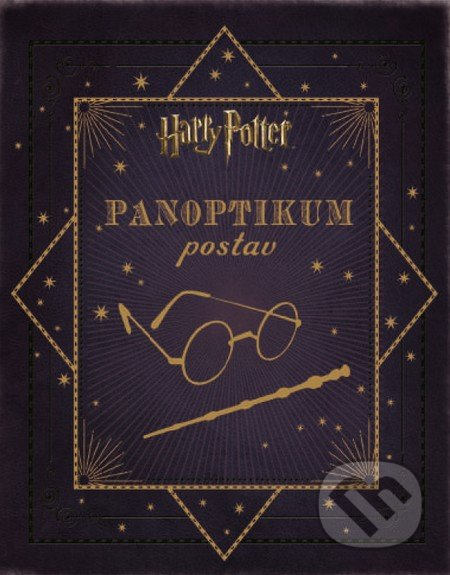 Harry Potter - Panoptikum postav - Jody Revenson