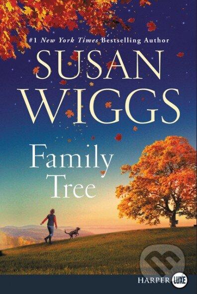 Family Tree - Susan Wiggs