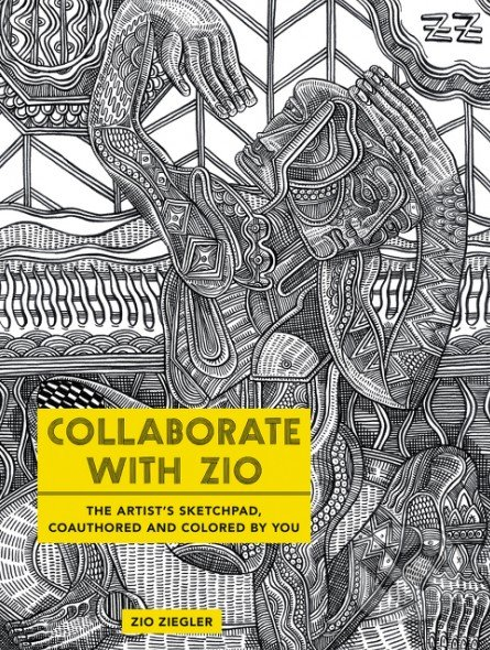 Collaborate with Zio - Zio Ziegler
