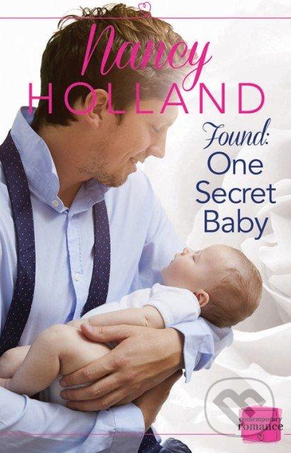Found - Nancy Holland