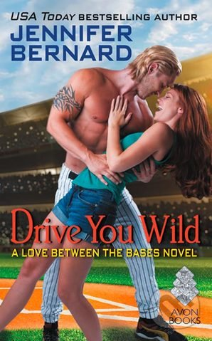 Drive You Wild - Jennifer Bernard