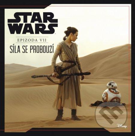 Star Wars: Síla se probouzí -