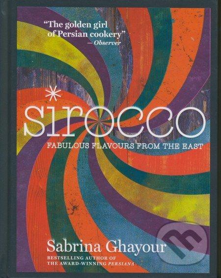 Sirocco - Sabrina Ghayour