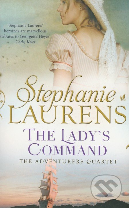 The Lady\'s Command - Stephanie Laurens