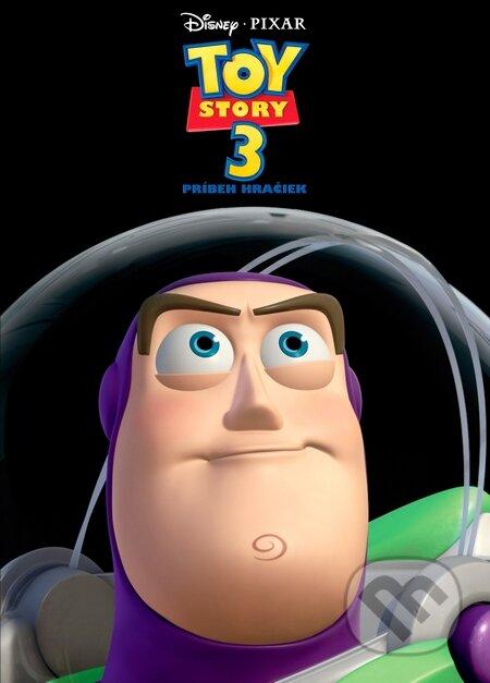 Toy Story 3. Príbeh hračiek DVD