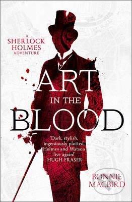 Art in the Blood - Bonnie MacBird