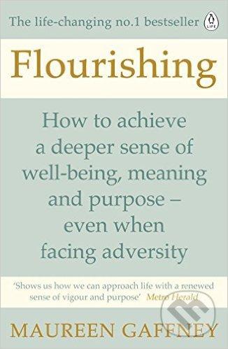 Flourishing - Maureen Gaffney