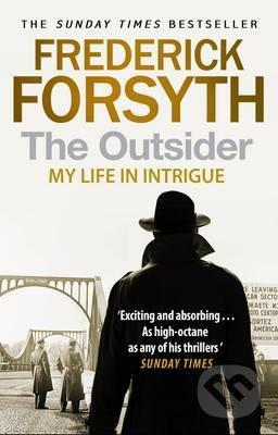 The Outsider - Frederick Forsyth