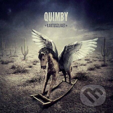 Quimby: Kaktuszliget - Quimby