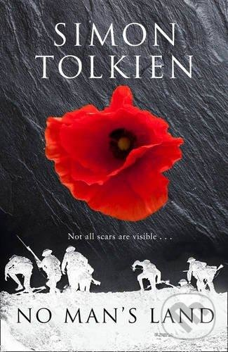 No Man\'s Land - Simon Tolkien