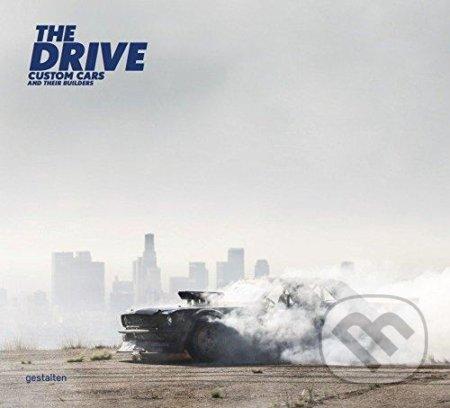 Drive - Maximilian Funk, Robert Klanten