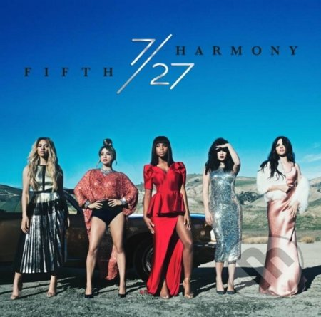 Fifth Harmony : 7/27 - Fifth Harmony