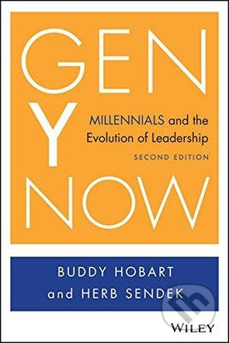 Gen Y Now - Buddy Hobart