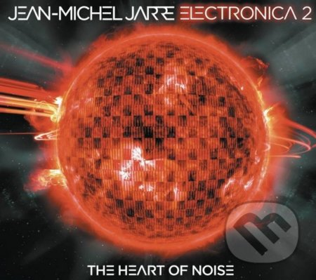 Jean Michel Jarre : Electronica 2: The Heart of Noise LP - Jean Michel Jarre