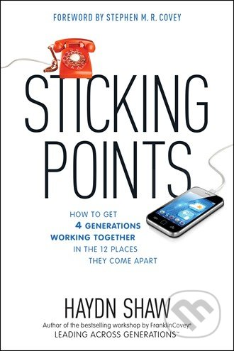 Sticking Points - Haydn Shaw
