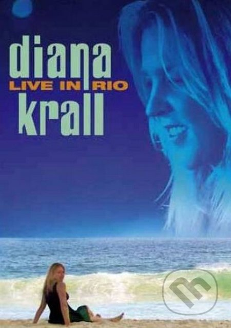 Diana Krall: Live In Rio - Diana Krall