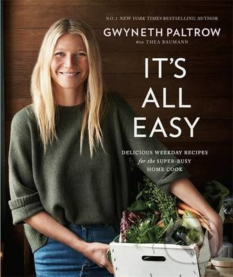 It\'s All Easy - Gwyneth Paltrow