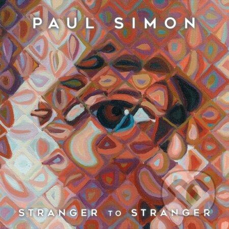 Paul Simon: Stranger to Stranger LP - Paul Simon