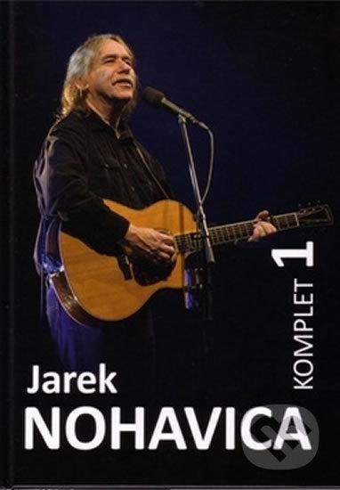 Jarek Nohavica - komplet - Jarek Nohavica