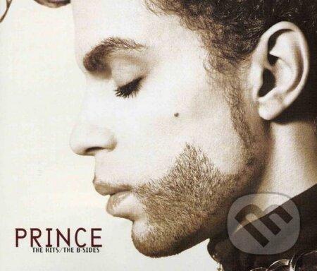 Prince: Hits/B-Sides - Prince