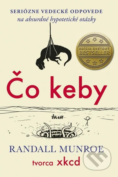 Čo keby - Randall Munroe