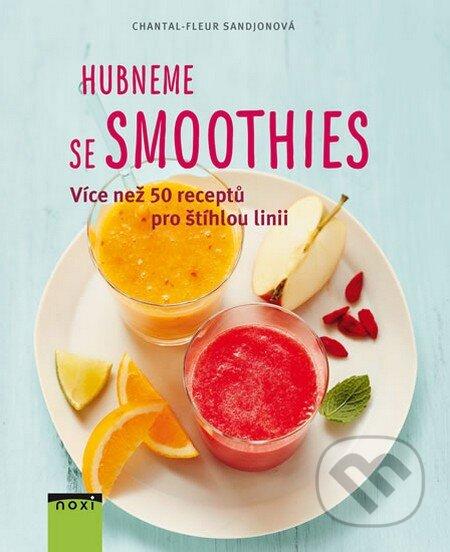 Hubneme se smoothie - Chantal-Fleur Sandjon