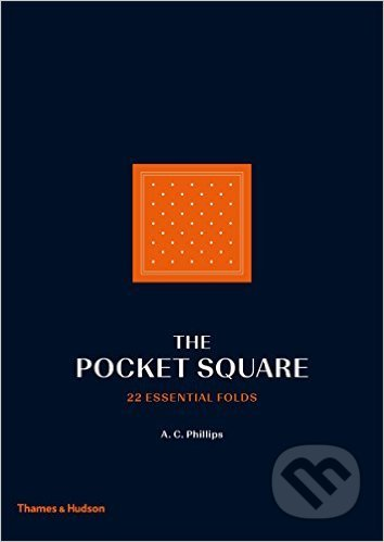 The Pocket Square - A.C. Phillips