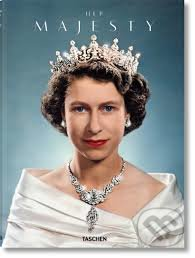 Her Majesty - Christopher Warwick