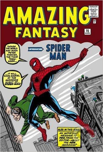 The Amazing Spider-Man: Omnibus - Stan Lee