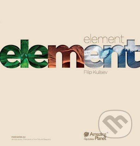 Element (anglický jazyk) - Filip Kulisev