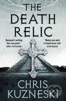The Death Relic - Chris Kuzneski