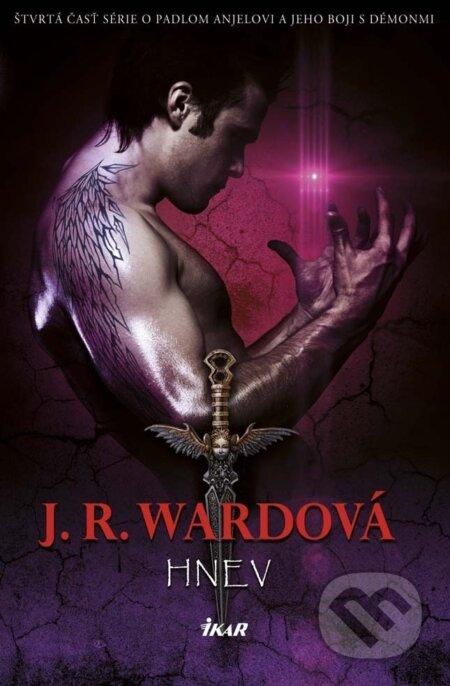 Hnev - J.R. Ward
