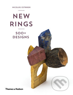 New Rings - Nicolas Estrada