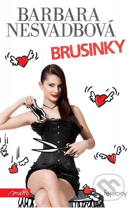 Brusinky - Barbara Nesvadbová