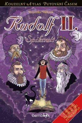 Rudolf II. - Válková Veronika