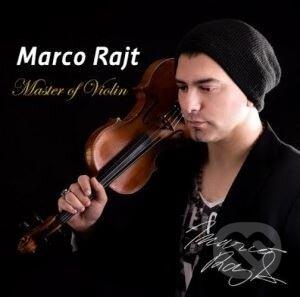 Marco Rajt: Master of violin - Marco Rajt