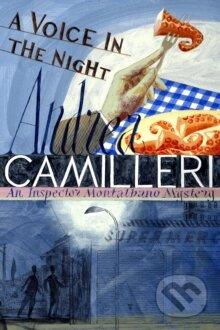 A Voice in the Night - Andrea Camilleri