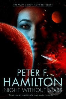 Night without Stars - Peter F. Hamilton
