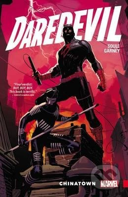 Daredevil: Back in Black (Volume 1) - Ron Garney, Charles Soule
