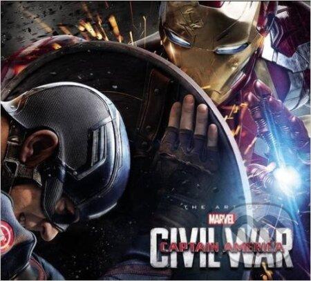 Captain America: Civil War -