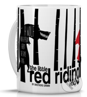 The Little Red Riding Hood (Mugs) -