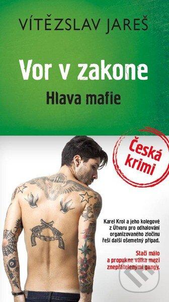 Vor v zákoně - Vítězslav Jareš