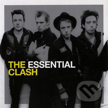 Clash: The Essential - Clash