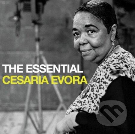 Cesaria Evora: The Essential - Cesaria Evora