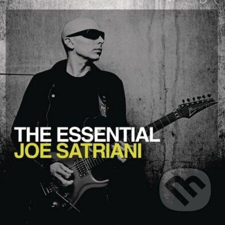 Joe Satriani: Essential - Joe Satriani