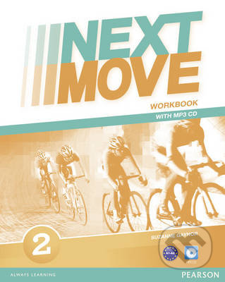 Next Move 2: Workbook - Suzanne Gaynor