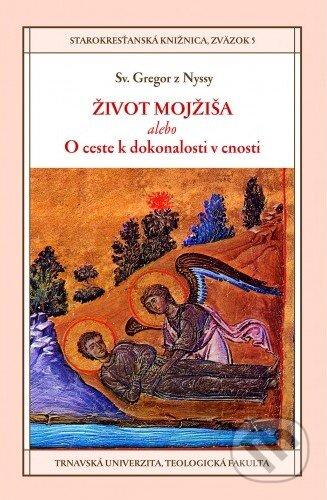 Život Mojžiša - Gregor z Nyssy
